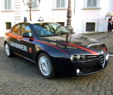 "Sgominata la gang dei carabinieri-pusher ""Rivendevano la droga sequestrata"""