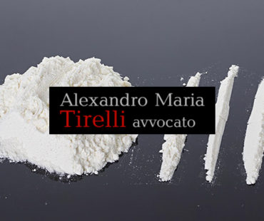 Cocaina, latitante si costituisce