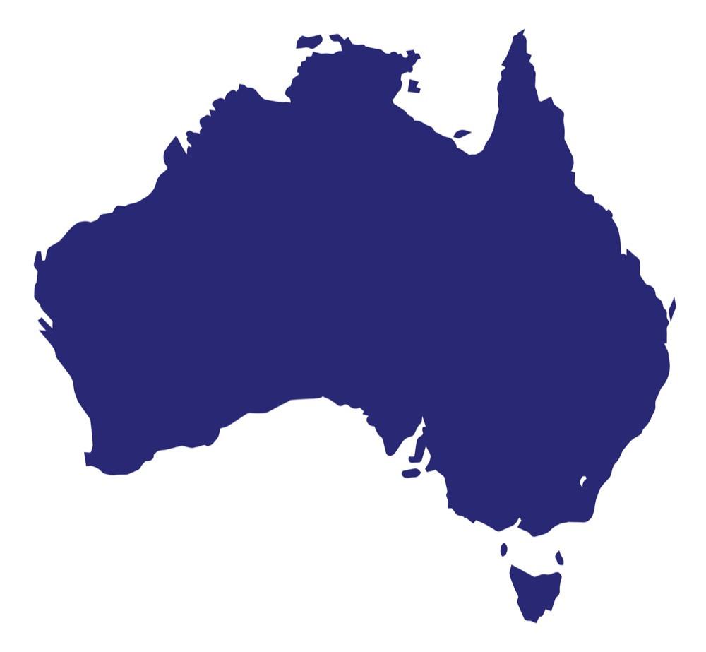 Difesa Penale in Australia