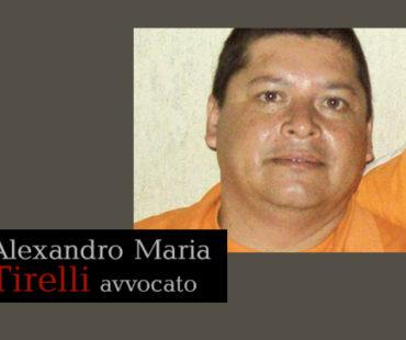 Magistrati italiani lenti: il super narcos Oyervides, difeso dall'avvocato Alexandro Maria Tirelli, torna libero