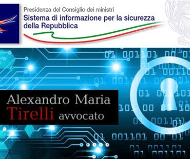 Il Dipartimento delle informazioni per la sicurezza (DIS) – Legge 133/2012