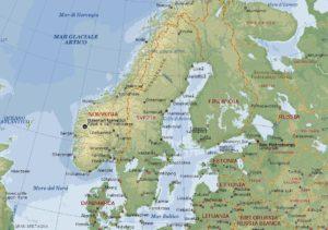 difesa legale penale paesi scandinavi