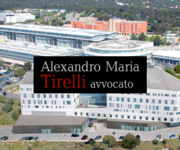 La spettacolare evasione del trafficante Fabrizio Salvatore Penna, difeso dall'Avv. Alexandro Tirelli