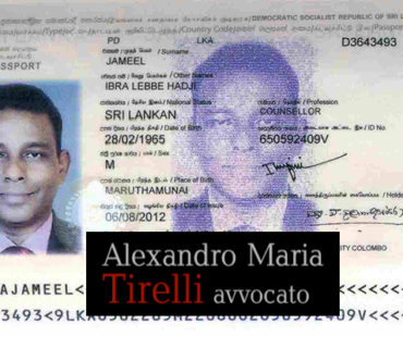 Il traffico di clandestini a Malpensa, la rete di spionaggio del diplomatico