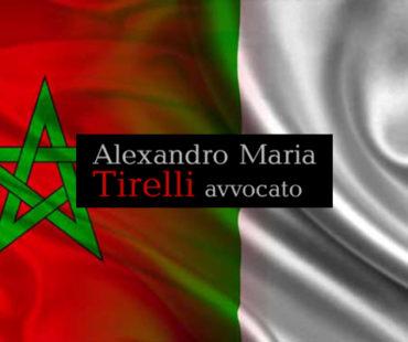 Narcotraffico, nuovi accordi sull'Estradizione Italia-Marocco