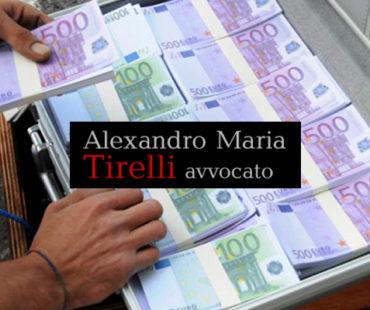 Narcotraffico e bancarotta, la casistica di non punibilità per riciclo e autoriciclo di proventi illeciti