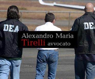 Estradizione, accordi bilaterali italia argentina