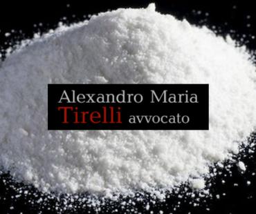 """100 g di cocaina non sono fatto di """"lieve entità"""""""