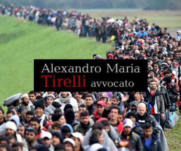 Cassazione, una sentenza ora riapre le porte ai migranti che chiedono asilo